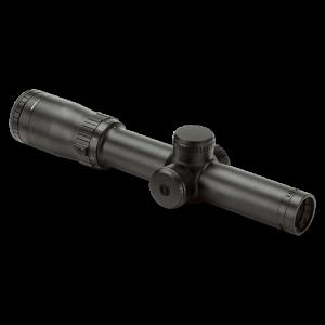 Bushnell Elite Tactical 1-6.5x 24mm, BTR-2 SFP