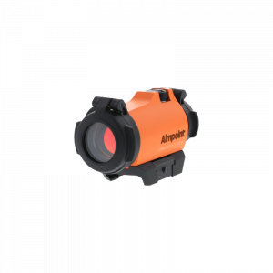 Aimpoint Micro H-2 2MOA - Orange LIMITED EDITION