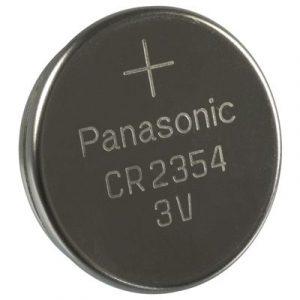 Panasonic Batteri CR2354 3V