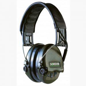 Sordin Supreme Pro Green