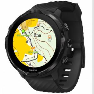 Suunto 7 - Smart Androidklocka kompatibel med Tracker