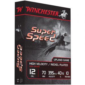 Winchester Super Speed 36g US4