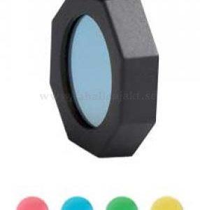 Färgfilter till Led Lenser