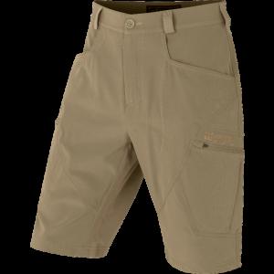 Härkila Herlet Tech Shorts - Light Khaki