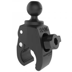 Hunter RAM Tough-Claw ™ liten klämbas med boll