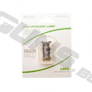 NexTORCH® Led Upgrade Lamp L66 R5